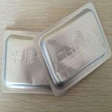 Folha de alumínio plástica de alumínio tropical da bolha