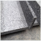 Bancada branca chinesa do granito de G603 Pangdang para a cozinha