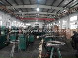 Máquina flexible de la fabricación del bramido del acero inoxidable para el manguito del gas