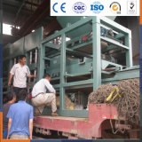 Construction d'énergie Conservation Conrete Block Brick Making Machine