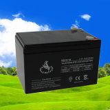 12V 12ah Mf VRLA de Navulbare Verzegelde Zure Batterij van het Lood