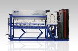 2 do bloco de gelo toneladas de máquina do fabricante da fábrica de Guangzhou