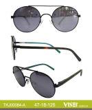 Metall scherzt Sonnenbrille-neue Art Eyewear (84-A)