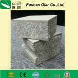 Tarjeta de emparedado del cemento EPS para las casas modulares