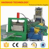 Bandeja de cabo que dá forma à máquina