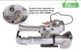 La alta calidad del animal doméstico de la correa de neumático Strapping embalaje aparato de cierre de la máquina (XQD-25)