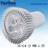 좋은 Quality Factory Price MR16 GU10 3W/5W/7W LED Spotlight