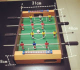 Mini Soccer Table Desktop Babyfoot Tables para Table Game (SGZ-012)
