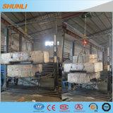 Elevatori dell'automobile della versione manuale di Shunli 5.0t per i garage domestici