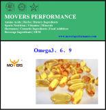 Omega3 \ 6 \ 9 Pflanzenkapsel-/No-Konservierungsmittel