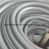 Boyau en caoutchouc hydraulique flexible de pétrole à haute pression spiralé d'En856-4sh