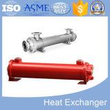 Shell-Gefäß-Wärmetauscher-Gerät mit gutem Wärmetauscher-Preis