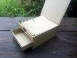 Papeterie Factory Supply Notepad dans Box avec Locker (B0103)