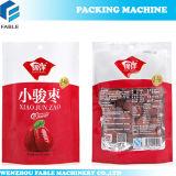 Máquina de empacotamento de alimentos para grânulos automática vertical para saco de plástico (FB-1000GPE)