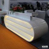 Bureau de réception moderne de modèle d'art de meubles de bureau