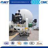 35m3 Powder Tank Semi Trailer/Cement Tanker