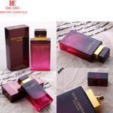 Perfume abundante del diseño elegante caliente de la venta para el varón