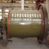 Bagnare il laminatoio di sfera economizzatore d'energia di overflow