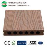 Placa de assoalho composta plástica de madeira do Decking