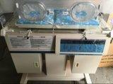 H-3000 de mobiele Medische Warmere Incubator van de Zuigeling
