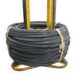 Провод 40ACR сплава стальной с фосфатом покрыл для применения крепежных деталей