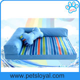 Hersteller Pet Supply Washable 600d Luxury Large Dog Sofa Bed