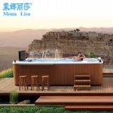Landhaus Home Garden Massage Bathtub Jacuzzi für SPA