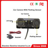 Nuovo Car Parking Sensor con 2 Sensors e 1 Camera