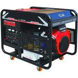 generador profesional de la gasolina de la potencia de 15kVA Honda