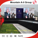 Full esterno Color Video LED Display/LED Screen per Advertizing (P10)