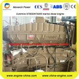 Motor diesel de Cummins Nta855-M-400 para el infante de marina con el mejor precio