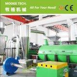 riga di riciclaggio e di lavaggio dell'animale domestico 300-3000kg/h