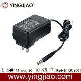 18W C.A. Power Supply da C.C. Universal com CE