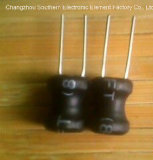 Индуктор силы сердечника индуктора/барабанчика дроссельной катушки/сердечника феррита с RoHS