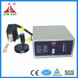 Machine de soudure d'induction électrique de chauffage rapide de prix bas petite (JLCG-3)