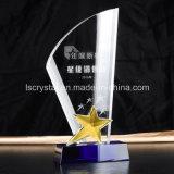 Кристаллический трофей, кристаллический пожалование (CT115)