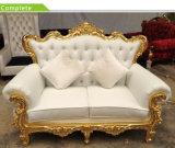 、OEMサービスカスタマイズされる、フォーシャンのソファー卸し業者の製造者のソファー(XYM-S020)