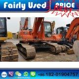 Excavador hidráulico usado alta calidad de Doosan Dh220LC-7 (excavador DH220-7)