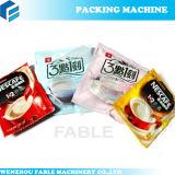 De automatische Vorm vult de Machine van de Verpakking van het Poeder van de Koffie van de Verbinding (bfp-180K)