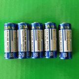 изготовление профессионала батареи 12V 23A