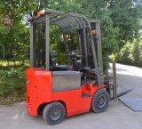 Capacité de chargement de 2 tonnes Chariot élévateur électrique avec Ce
