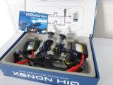 DC 35W HID Xenon Kit H7 (lastre delgado) Kit de xenón