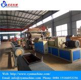 熱伝達の印刷PVC大理石のパネルの押出機の機械装置