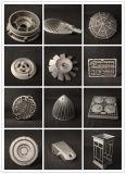 Алюминиевые конструкция и изготовление прессформы заливки формы