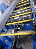 Roulis chaud de tuyau de descente de grand dos en métal de vente formant des machines pour Rainspout