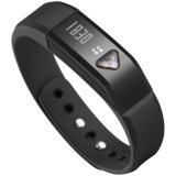 Seguimiento inteligente de pulsera fitness Bluetooth Sleep monitor