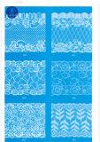 Laço da pestana para a roupa/vestuário/sapatas/saco/caso J011 (largura: 4.5cm-23cm)