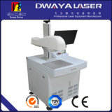 Laser novo Marking Machine do laser Marking Machine Metal Logo Fiber de 2016 Design Intelligent Fiber para Sale