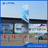 2016 новое Beach Flags Aluminum Flag Поляк с Water Base (LT-14)