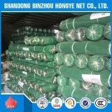 Rede de segurança material recicl da construção dos PP